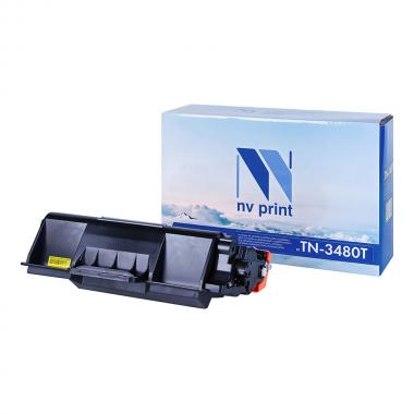 Картридж NVP совместимый NV-TN-3480T для Brother [NV-TN3480T]