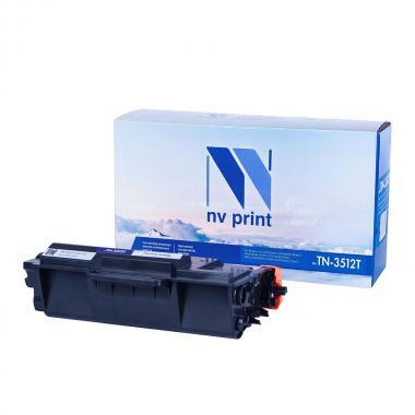 Картридж NVP совместимый NV-TN-3512T для Brother [NV-TN3512T]