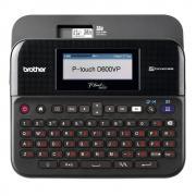 Принтер этикеток Brother P-Touch PT-D600VP [PTD600VPR1]