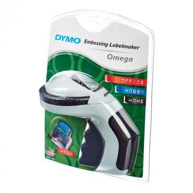 Механический принтер Dymo Omega (латиница) [S0717930]