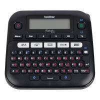 Принтер этикеток Brother P-Touch PT-D210 [PTD210R1]