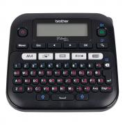 Принтер этикеток Brother P-Touch PT-D210VP [PTD210VPR1]
