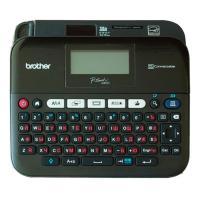 Принтер этикеток Brother P-Touch PT-D450VP [PTD450VPR1]