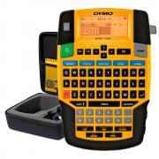 Принтер этикеток Dymo Rhino Pro 4200, в кейсе (1852994) [1852995]
