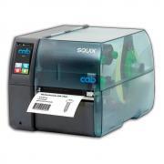 Термотрансферный принтер Cab SQUIX 6.3/200