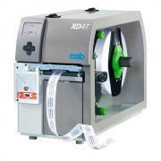 Принтер для двусторонней печати на текстиле Cab XD4T
