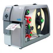 Двухцветный термотрансферный принтер Cab XC4