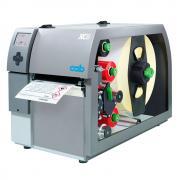 Двухцветный термотрансферный принтер Cab XC6