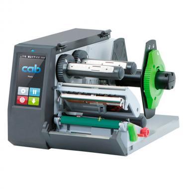 Термотрансферный принтер этикеток Cab eos2/300
