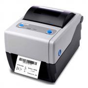 Термотрансферный принтер SATO CG408TT (203 dpi, USB, RS232) [WWCG18032]