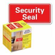 "Этикетки в диспенсере Avery Zweckform охранная пломба ""Security Seal"" 38х20 мм (200 шт) [7311]"