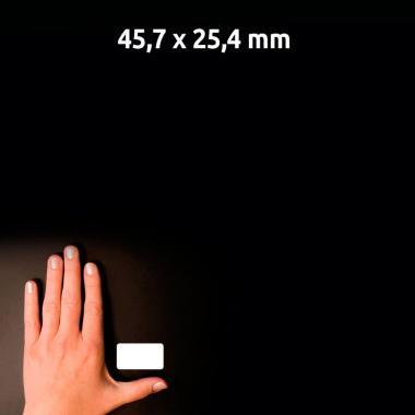 Неотклеивающиеся этикетки Avery Zweckform 45,7 x 25,4 мм (20 листов) [L6145-20]