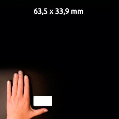 Неотклеивающиеся этикетки Avery Zweckform 63,5 x 33,9 мм (20 листов) [L6146-20]