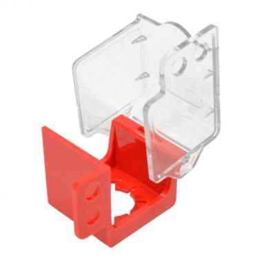 Блокиратор кнопок квадратный, средний [gwrD54]