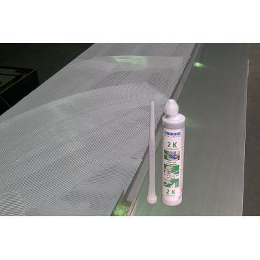 Клей-герметик Weicon Flex 310 M 2К, 250 мл [wcn13305250]