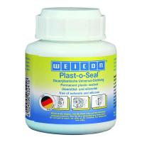 Герметик Weicon Plast-o-Seal, синий, 120 г [wcn30000120]