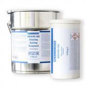 Эпоксидная смола Weicon CBC, наполненная алюминием, 10 кг [wcn10110110]