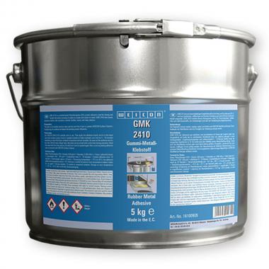 Контактный клей Weicon GMK 2410, 5 кг [wcn16100905]