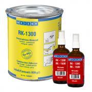 Конструкционный клей Weicon RK-1300 двухкомпонентный, 1 кг [wcn10560800]