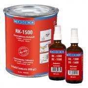 Конструкционный клей Weicon RK-1500 двухкомпонентный, 1 кг [wcn10563800]