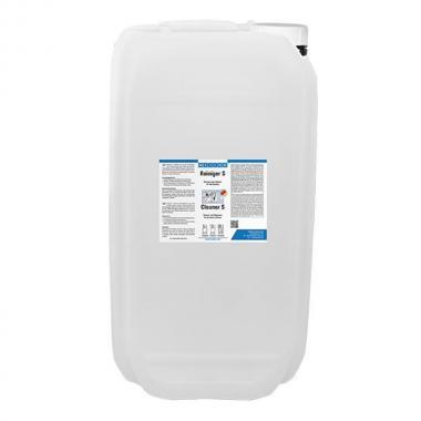 Очиститель Weicon Cleaner S, 28 л [wcn15200028]