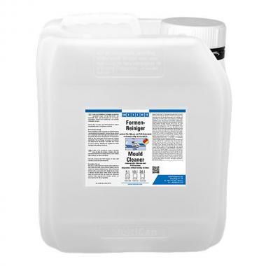 Очиститель литьевых форм Weicon Mould Cleaner, 5 л [wcn15203505]