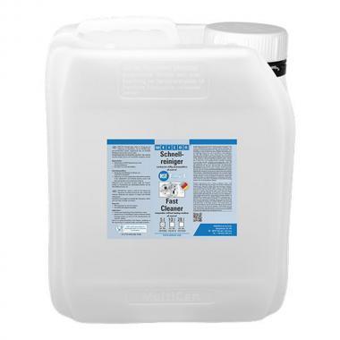 Очиститель Weicon Fast Cleaner, пищевой, 5 л [wcn15215005]