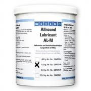 Смазка жировая Weicon AL-M, 1 кг [wcn26400100]
