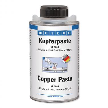 Медная паста Weicon Copper Paste, 500 г [wcn26200050]