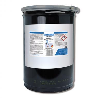 Антикоррозионная паста Weicon Anti-Seize High-Tech, ведро, 20 кг [wcn26100920]