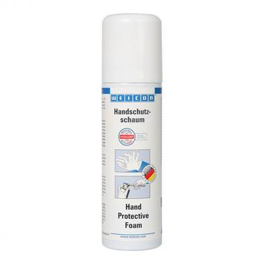 Защитная пена для рук Weicon Hand Protective Foam, 200 мл [wcn11850200]